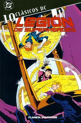 La Legión de Superhéroes. Clásicos DC #10