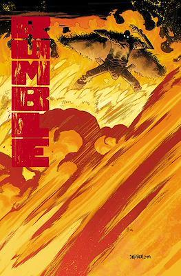 Rumble (Comic-book) #5