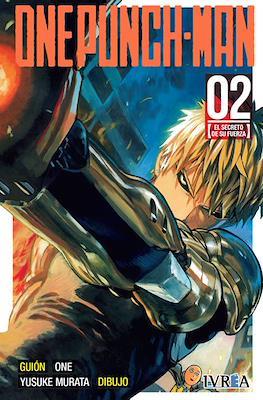 One Punch-Man (Rústica con sobrecubierta) #2