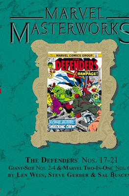 Marvel Masterworks (Hardcover) #184