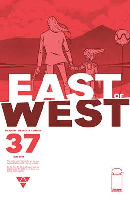 East of West (Comic-book) #37