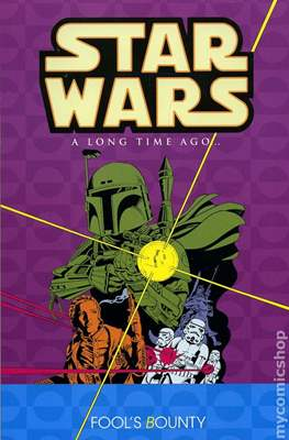 Star Wars: A Long Time Ago (Softcover 312-376 pp) #5