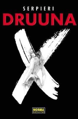Druuna x