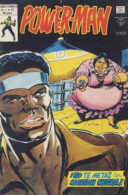 Power-Man Vol. 1 (1977-1981) (Grapa 36-40 pp) #23