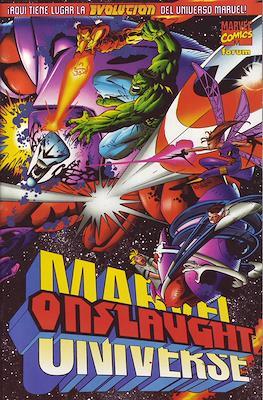 Onslaught: Marvel Universe (1997)