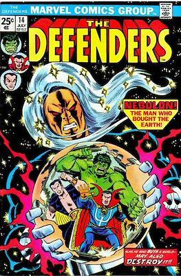 The Defenders vol.1 (1972-1986) (Comic Book 32 pp) #14