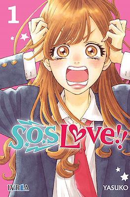 S.O.S Love (Rústica) #1