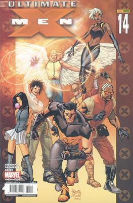 Ultimate X-Men Vol. 2 (2006-2009) (Rústica 48 pp) #14