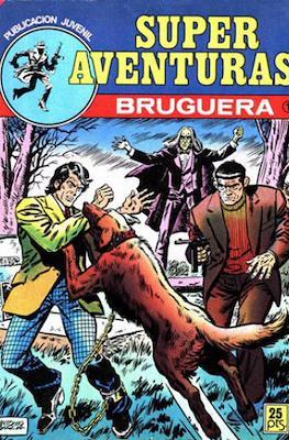Super aventuras Bruguera #1