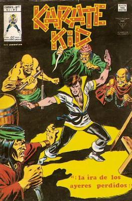 Karate kid #2