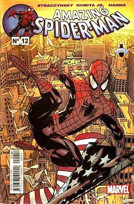 Amazing Spiderman (Grapa) #12
