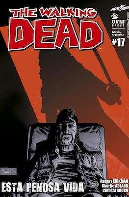 The Walking Dead (Rústica) #17