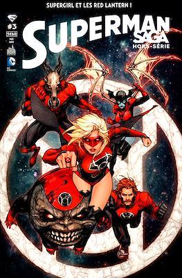 Superman Saga Hors Série (Broché) #3