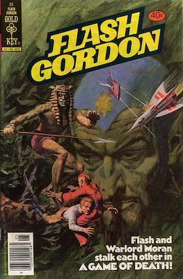 Flash Gordon (Comic-book) #23