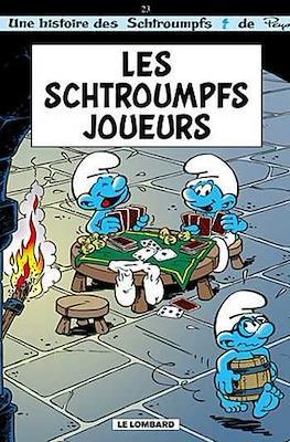 Les Schtroumpfs (Cartonné) #23