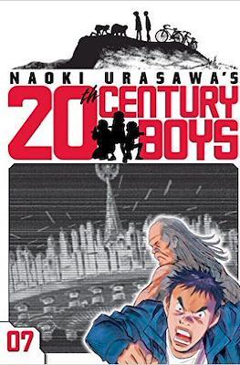 20th Century Boys #7