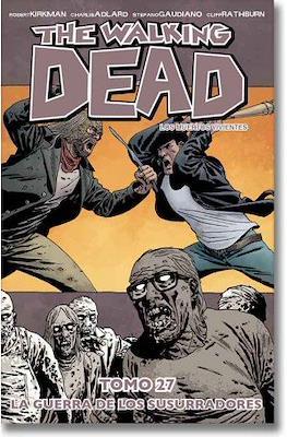 The Walking Dead (Rústica) #27