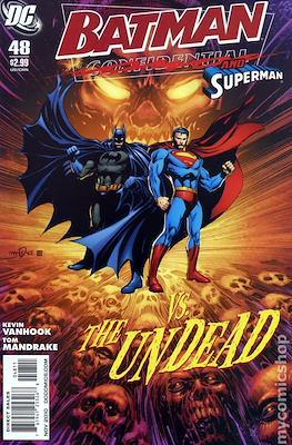 Batman Confidential (2007-2011) (Comic Book) #48