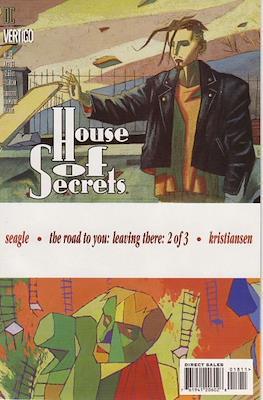 House of Secrets Vol 2 #18