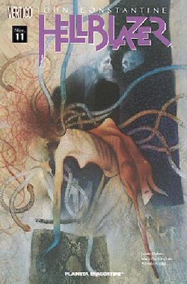 Hellblazer (Rústica, 64 páginas (2005-2008)) #11