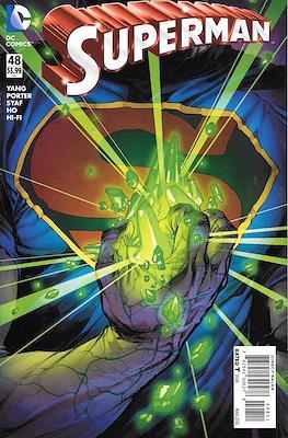 Superman Vol. 3 (2011-2016) (Comic Book) #48