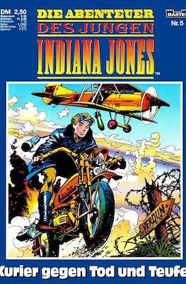 Die Abenteuer Des Jungen Indiana Jones Deutsch