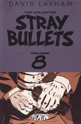The Collected Stray Bullets (Softcover) #8