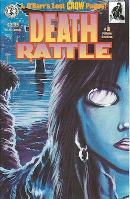 Death Rattle Vol. 3 (1995-1996) #3