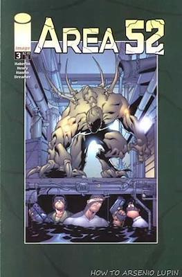 Area 52 (Grapa) #3