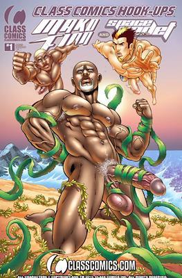 Class Comics Hook-Ups #1.1
