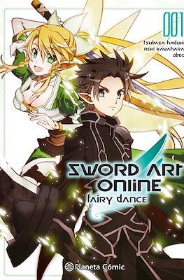 Sword Art Online: Fairy Dance (Rústica con sobrecubierta) #1