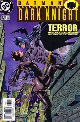Batman: Legends of the Dark Knight Vol. 1 (1989-2007) (Comic Book) #138
