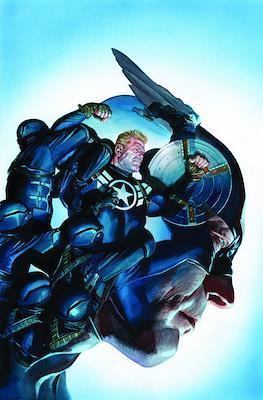 Capitán América Vol. 8 (2011-) (Grapa) #109/10