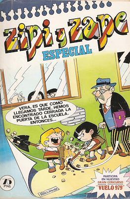Zipi y Zape Especial / ZipiZape Especial (Grapa 76-100 pp) #21