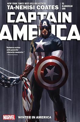 Captain America Vol. 9
