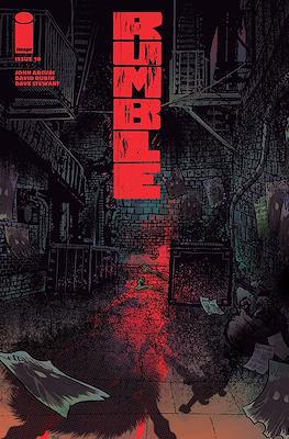 Rumble Vol. 2 (2017) (Comic Book) #10
