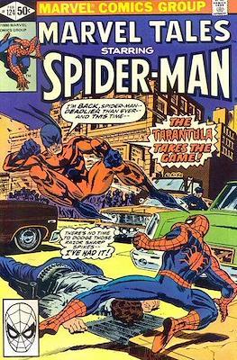 Marvel Tales (Comic Book) #124