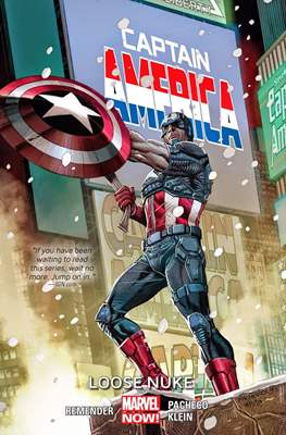 Captain America Vol. 7 (2013-2014) (Hardcover 136 pp) #3