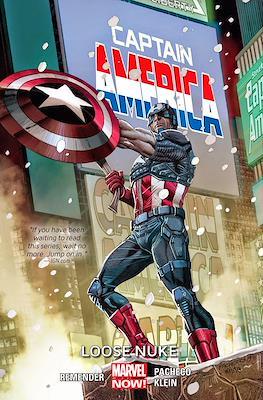 Captain America Vol. 7 (2013-2014) #3