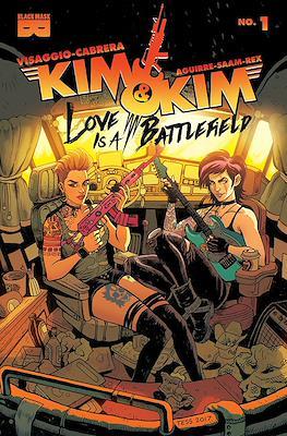 Kim & Kim: Love Is A Battlefield (Digital) #1