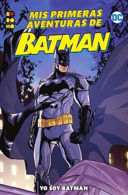 Mis primeras aventuras de Batman #1