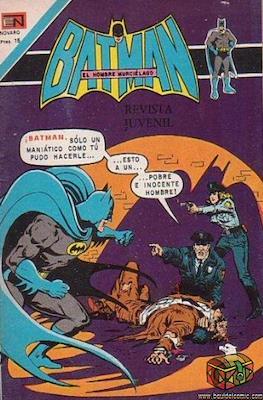Batman (Grapa) #875