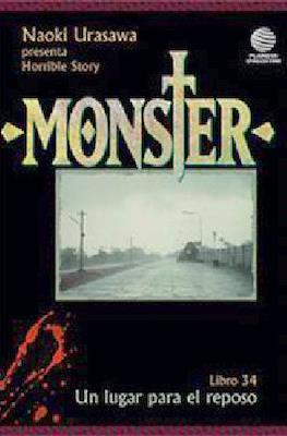 Monster #34
