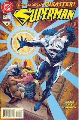 Superman Vol. 2 (1987-2006) (Comic Book) #129