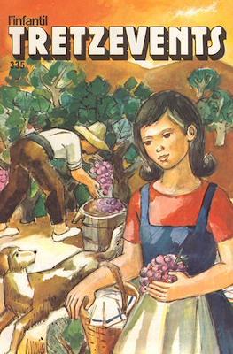 L'Infantil / Tretzevents (Revista. 1963-2011) #335