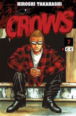 Crows (Rústica) #7