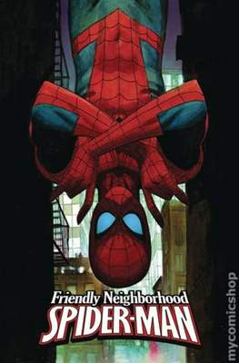 Friendly Neighborhood Spider-Man Vol. 2 #2