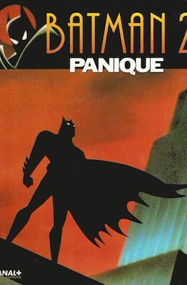 Batman (Cartonné. 46 pp) #2