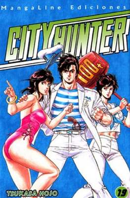 City Hunter #19