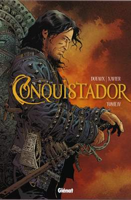 Conquistador (Cartonné) #4